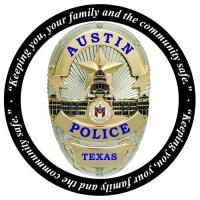APD Badge and Motto